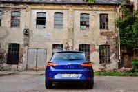 SEAT Leon 1.4 EcoTSI DSG XCELLENCE - tył