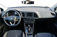 SEAT Leon 1.8 TSI DSG FR - wnętrze