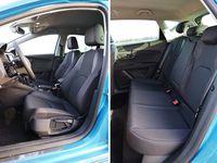 SEAT Leon 1.8 TSI DSG FR - fotele