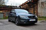SEAT Toledo 1.4 TSI DSG FR - kawał auta za rozsądne pieniądze