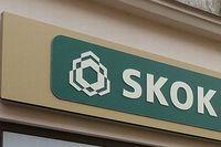 KNF: pieniądze ze SKOK płyną do Luksemburga