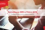 Ruszyła czwarta edycja badania Komunikacja SMS w Polsce