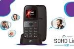 Telefon stacjonarny SOHO Line H31