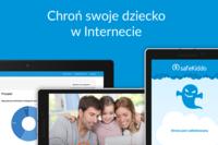 Aplikacja SafeKiddo na Windows Phone