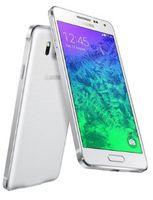 Samsung GALAXY Alpha fot.2