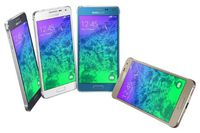 Smartfon Samsung GALAXY Alpha