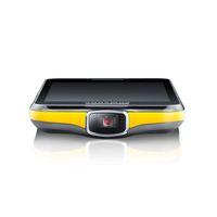 Samsung GALAXY Beam z projektorem