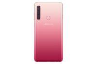 Samsung Galaxy A9 - tył, Bubblegum Pink