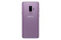 Samsung Galaxy S9 - tył