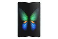 Samsung Galaxy Fold - ekran