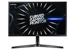 Monitor Samsung LCRG50 dla graczy