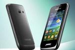 Smartfon Samsung Wave Y