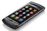 Dotykowy telefon Samsung Wave S8500