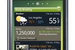 Smartfon Samsung Galaxy S w Europie