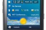 Smartfon Samsung Omia Pro