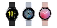 Galaxy Watch Active2 - wersje