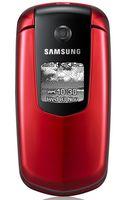 Samsung Electronics zaprezentowała telefon z klapką - Samsung E2210B