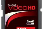 Karty pamięci SanDisk Video HD