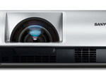 Projektor SANYO PLC-WL2500