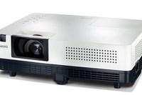 Projektor Sanyo PLC-WK2500