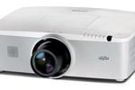 Projektory SANYO PLC-XM150L i PLC-XM100L