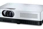 Projektory Sanyo PLC-XD2600 i PLC-XD2200