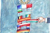 Trump przegra, a Węgry wyjdą z UE? Saxo Bank szokuje prognozami na 2020 rok