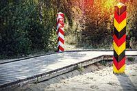 10 lat Polski w strefie Schengen