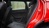 Seat Ateca Fr 2.0 TSI 190 KM 4Drive - kanapa