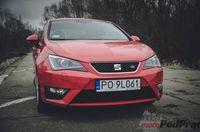 Seat Ibiza FR 1.2 90 KM - przód