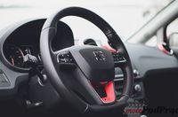 Seat Ibiza FR 1.2 90 KM - kierownica