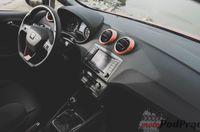 Seat Ibiza FR 1.2 90 KM - wnętrze