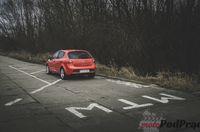 Seat Ibiza FR 1.2 90 KM - z tyłu