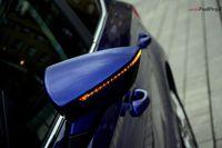 Seat Ibiza Xcellence 1.0 TSI - lusterko