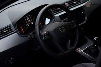 Seat Ibiza Xcellence 1.0 TSI - kierownica