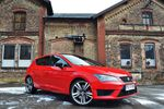 Seat Leon Cupra 280 - hot hatch doskonały?