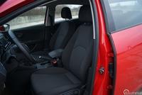 Seat Leon 1.4 TSI 122 KM Style - przednie fotele