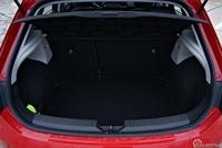 Seat Leon 1.4 TSI 122 KM Style - bagażnik