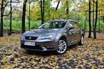 Seat Leon ST 2.0 TDI 4Drive Style alternatywą dla SUV-a