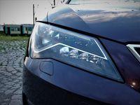 Seat Leon ST - reflektor