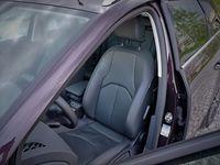 Seat Leon ST - fotel