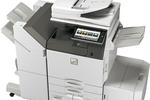 Urządzenia wielofunkcyjne Sharp MX-3060N, MX-3560N i MX-4060N