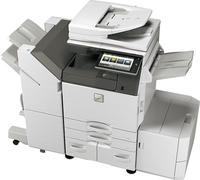 Urządzenie Sharp MX-3560N