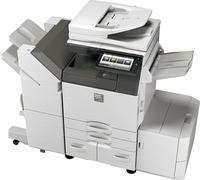 Urządzenie Sharp MX-3550N