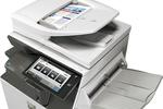 Urządzenia wielofunkcyjne Sharp MX-4050N, MX-3550N i MX-3050N