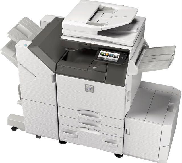 Urządzenie wielofunkcyjne Sharp MX-M2630