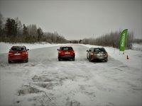 Skoda Arctic Challenge, fot.2