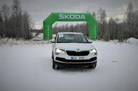 Skoda Arctic Challenge, fot.12