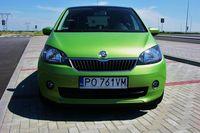 Skoda Citigo 5d 1,0 MPI 75 KM A/T Elegance