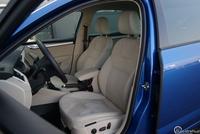 Skoda Octavia 2.0 TDI 150 KM Elegance - przednie fotele